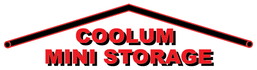 Coolum Mini Storage logo 2019
